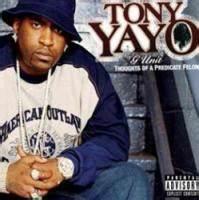 Tony Yayo's... Yayo Quotes