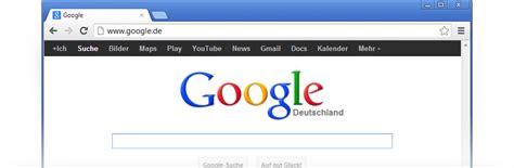 google als startseite festlegen google