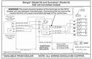 A Hot Tub Wiring Diagram
