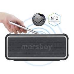 Blue Tooth Lautsprecher : marsboy bluetooth lautsprecher test tragbare box sorgt f r tollen sound ~ Eleganceandgraceweddings.com Haus und Dekorationen