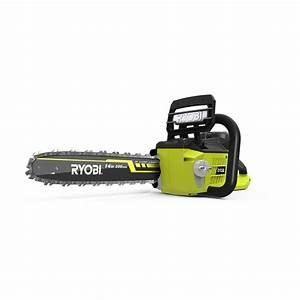 Batterie Ryobi 36v : ryobi brushless chainsaw kit 36v 5 0ah battery sku ~ Farleysfitness.com Idées de Décoration