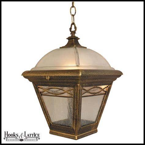 outdoor pendant lighting and hanging lanterns hooks
