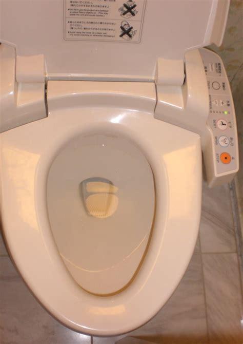 Fancy Toilet Bidet by S