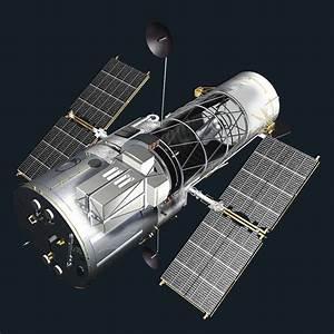 Hubble Space Telescope « Graphic Design, Photorealistic ...
