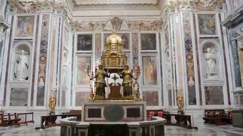 interno roma roma basilica di santa maggiore 2 5 interni