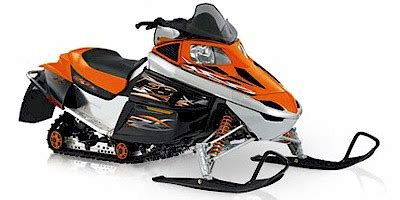 Suzuki Of Tomball by Arctic Cat F8 Snowmobile 2007