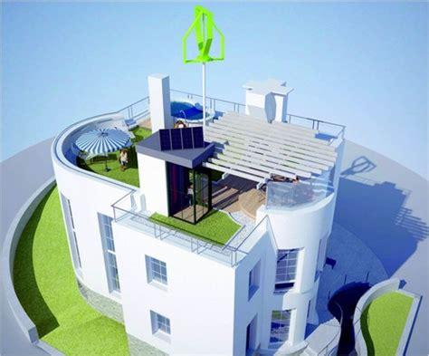 Целесообразность применения ветроэнергетических установок малой мощности с вертикальной осью вращения в Омском регионе