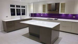 modern kitchen wall colors white color with purple accents With kitchen colors with white cabinets with detroit tigers wall art
