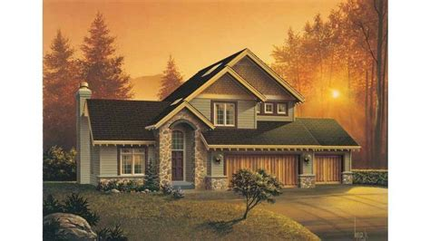 Craftsman Style House Plan 4 Beds 2 5 Baths 1893 Sq/Ft