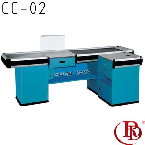 cash register desk for sale supplier cash register stand cash register stand