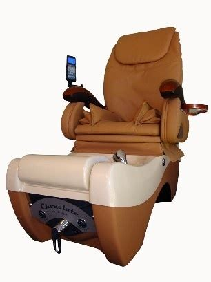 Portable Pedicure Chairs Uk by Chocolate Pedicure Chair Pedicure Spa Chairs