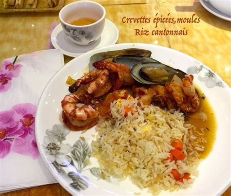 cuisine kehl asiatisches mobiliar bild china restaurant panda