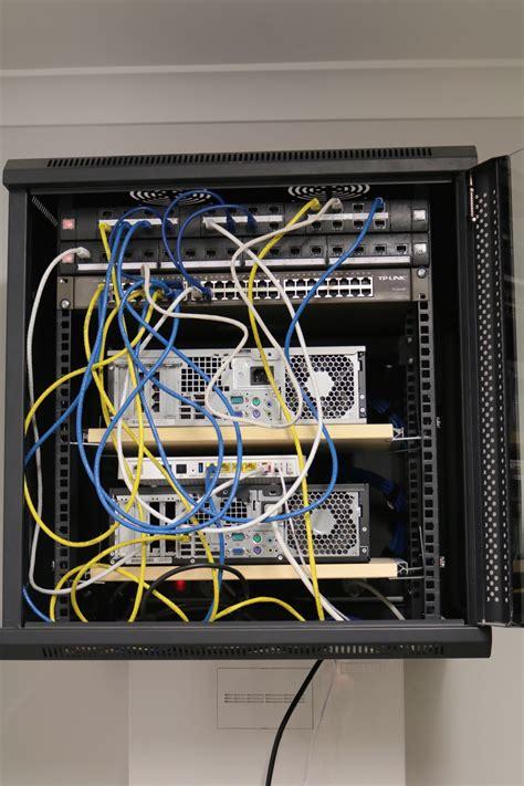 wiring    house  ethernet  walk