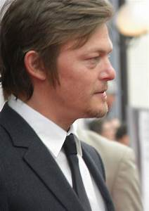 Hollywood Celebrities: Norman Reedus Photos