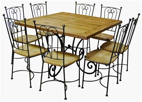peindre un canapé en cuir table carrée chêne et fer forgé 6 chaises bayonne