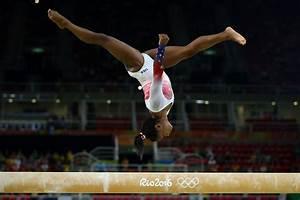 How to Make the Olympic Gymnastics Team  Gymnastics