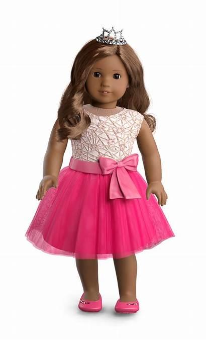 Doll American