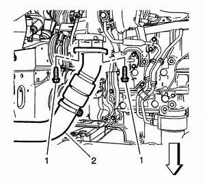 2014 Buick Regal Engine Diagram