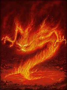 1000+ images about Fire elementals: Salamanders on ...