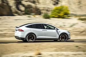 Tesla Modele X : tesla model x review and rating motor trend ~ Melissatoandfro.com Idées de Décoration