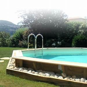 Deco Piscine Hors Sol : deco piscine hors sol idaces amacnagement idee newsindo co design l gant 36640 ~ Melissatoandfro.com Idées de Décoration