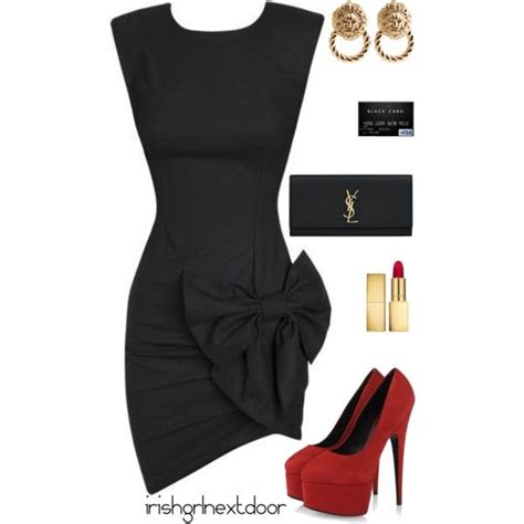 U0026quot;Sexy Socialiteu0026quot; by irishgrlnextdoor on Polyvore | Polyvore Fashion | Pinterest | Sexy and Polyvore