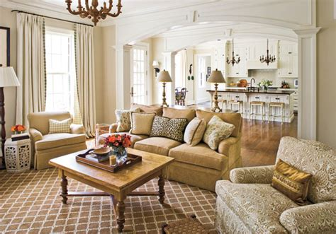 Southern Living Living Room Ideas : 10 Commonly Made Decorating Mistakes And How To Avoid Them
