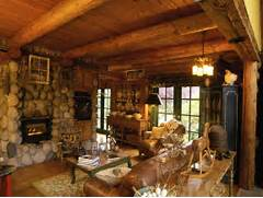 Log Cabin Themed Decorating by Log Cabin Interior Design Ideas Rustic Cabin Interior Design Cottage House S