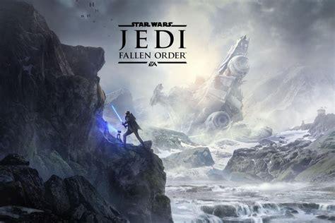 star wars jedi fallen order revealed  star wars