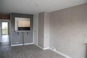 Enduit Decoratif Leroy Merlin : mur dcoratif interieur finest peinture mur leroy merlin ~ Dailycaller-alerts.com Idées de Décoration