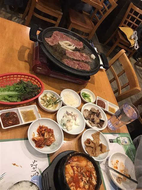 korean garden restaurant korean garden restaurant 163 foton 215 recensioner