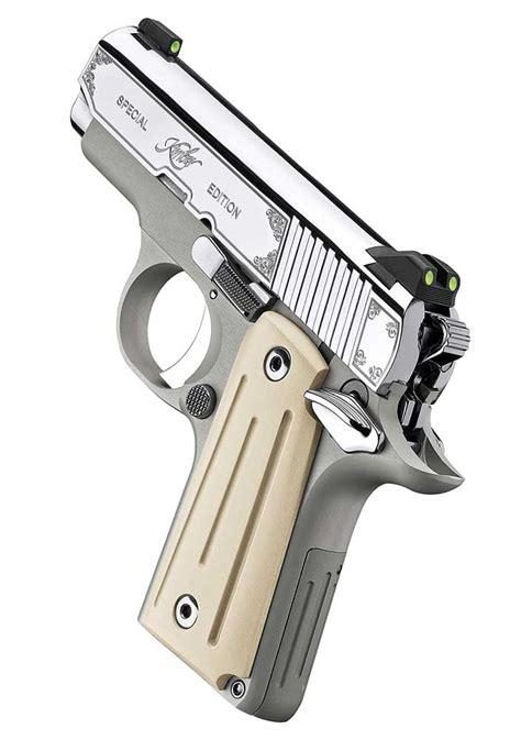 kimber introduces 2014 summer collection guns ammo kimber introduces 2015 summer collection guns ammo