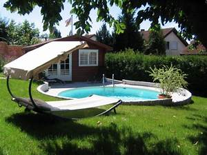 Pool Für Kleinen Garten : pool schwimmbad 39 garten 39 mein domizil zimmerschau ~ Whattoseeinmadrid.com Haus und Dekorationen