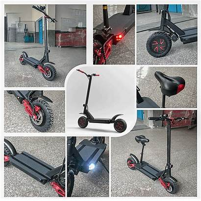 Scooter Electric Wheel E4 60v Motor Scooters