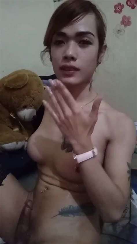 Indonesian Shemale
