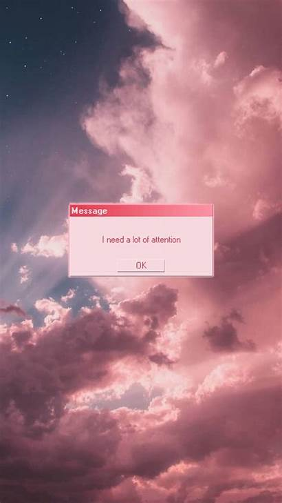 Aesthetic Pink Iphone Quotes