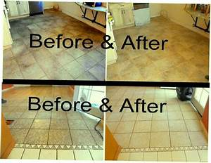 how to paint ceramic tile in kitchen tile design ideas With painting old tile floors