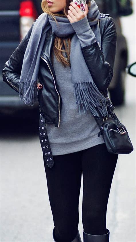 60 Trendy New Winter Fashion Styles u2014 Style Estate