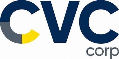 Cvc Corp Companhia Viagens Grupo Logodownload Imagem