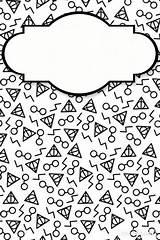 Binder Printable Covers Coloring Diy Potter Harry Templates Planner Template Binders Notebook Doodles Student Guardado Por Para Journal sketch template