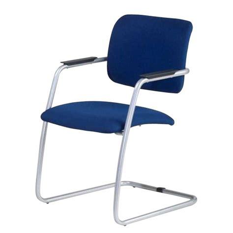 chaise de salle d attente chaise de salle d 39 attente bleue home24 fr