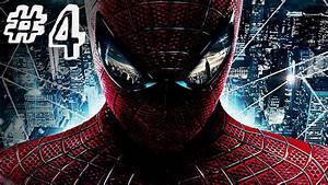 The Amazing Spider-Man - Gameplay Walkthrough - Part 4 ...