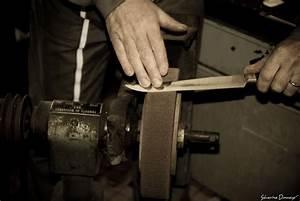 Comment Aiguiser Un Couteau : affutage couteau ~ Melissatoandfro.com Idées de Décoration