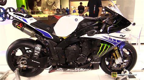 2014 Yamaha Yzf-r1 Racing Bike -customized By Rotocox