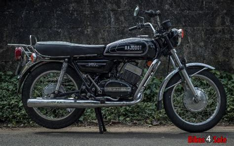 yamaha rd 350 price specs mileage colours and reviews bikes4sale