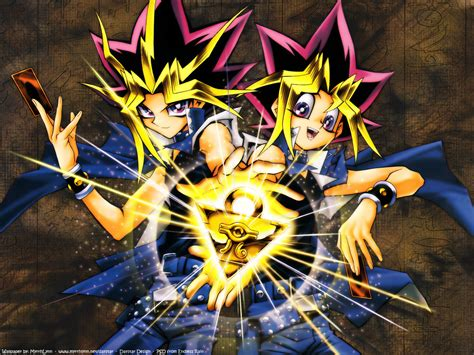 Yugioh Duel Monsters Wallpaper Yugioh! Minitokyo