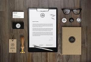 Branding, Identity, Mockup, Vol, 7