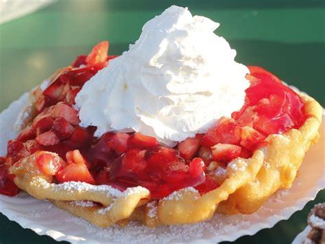 cuisine az dessert arizona state fair food 38 fried treats and