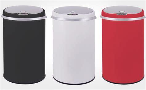 poubelle de cuisine automatique 30 litres poubelle automatique 50 litres maison design bahbe com