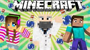 If Steve Turns Into A Girl Minecraft YouTube